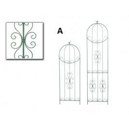DENK GESCHENKE Mříž na rostliny | ve tvaru klece | set | varianty Provedení: A DG18925/A