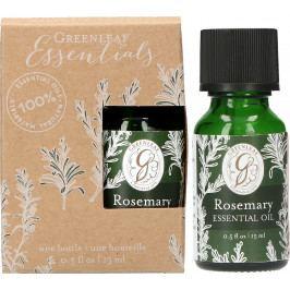 Greenleaf Esenciální olej Rosemary IDEO-ROSEMARY