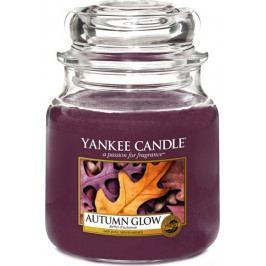 Svíčka ve skleněné dóze Yankee Candle Podzimní záře, 410 g NW1443117