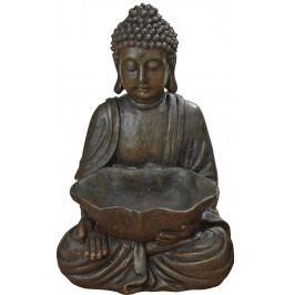 Kolouch Import Buddha polyresin 30cm BO4421100
