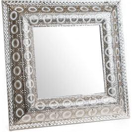 Harasim Kovové zrcadlo Arabica 60x60 cm HR115288