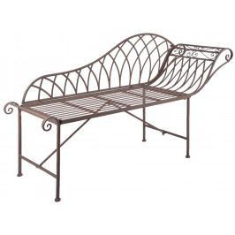 ESSCHERT DESIGN Zahradní sofa | kov EDZEE-MF016