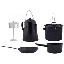 ESSCHERT DESIGN Outdoorové nádobí   set 4ks EDZEE-FF215