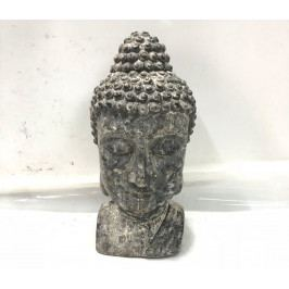 Autronic Budha, MgO keramika, zahradní dekorace AUBU4925