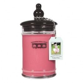 Bridgewater Candle Company Vonná svíčka TICKLED PINK Velikost: 524g
