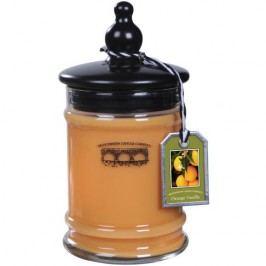 Bridgewater Candle Company Vonná svíčka Orange Vanilla Velikost: 524g