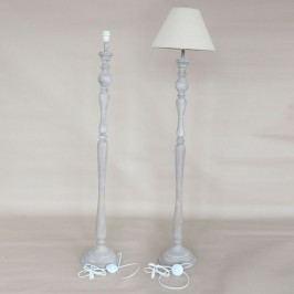 Noha stojací lampy - E27