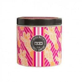 Bridgewater Candle Company Vonná svíčka TICKLED PINK v dóze Zippity Zoo Da eseNce: Tickled Pink