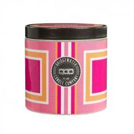 Bridgewater Candle Company Vonná svíčka TICKLED PINK v dóze Less Is More eseNce: Tickled Pink