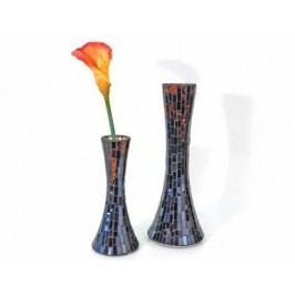 Váza mozaika Ambra 38cm