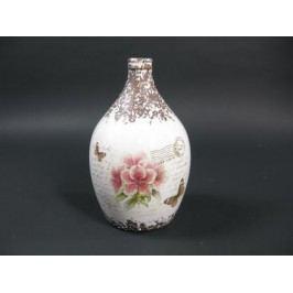 Váza Post 16,5x26,5cm