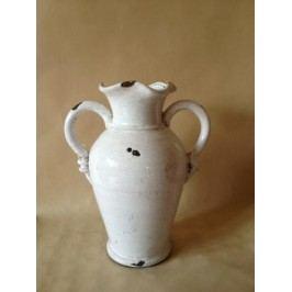 Váza Amfora keramika 25x19x32cm