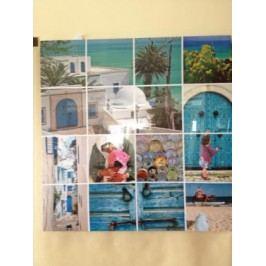 Obraz Pobřeží 80cm