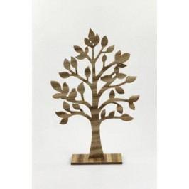 Strom dřevo 32x49cm