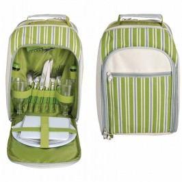 ESSCHERT DESIGN Pikniková taška chladící pro 2 osoby 26x34x15cm