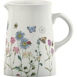 Creative Tops Porcelánový džbán Meadow bugs 18x17x12 cm 1200ml
