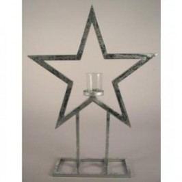 Svícen hvězda 50cm