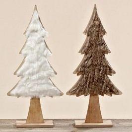 Strom Lukas 52cm Barva: bílá