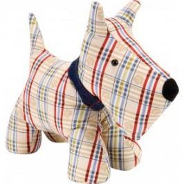 Ulster Weavers Textilní zarážka dveří ve tvaru psa