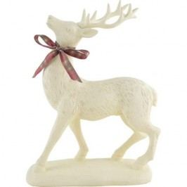 Creative Tops Jelen highland fling porcelánový 24x31x11cm