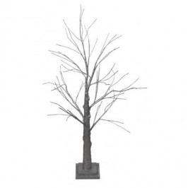Strom 90cm Barva: stříbrná