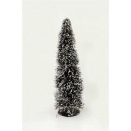 Strom 20LED dřevo hnědý 18x60cm