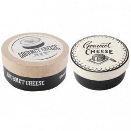 Creative Tops Zapékací miska na sýry Gourmet Cheese 13x13cm