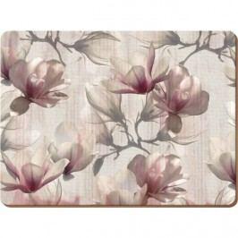 Creative Tops Korkové prostírání Magnolia Rozměry: 21x29cm - 4ks