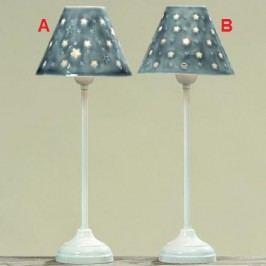 Lampa Anno 54cm Provedení: A
