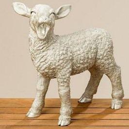 Ovce Lonne polyresin 39cm