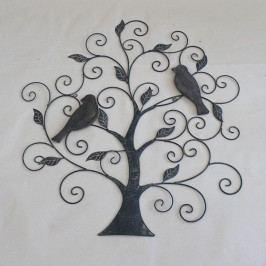 Dekorace na zeď strom