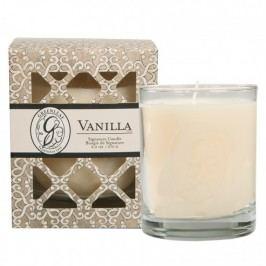 Greenleaf Vonná svíčka Vanilla v dárkové krabičce