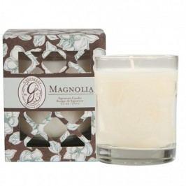 Greenleaf Vonná svíčka Magnolia v dárkové krabičce