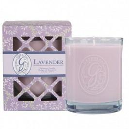 Greenleaf Vonná svíčka Lavender v dárkové krabičce