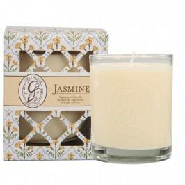 Greenleaf Vonná svíčka Jasmine v dárkové krabičce