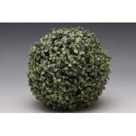 Buxus koule třpytky 58cm