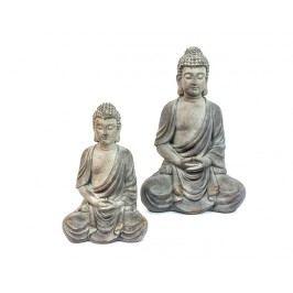 Buddha sedící Velikost: menší
