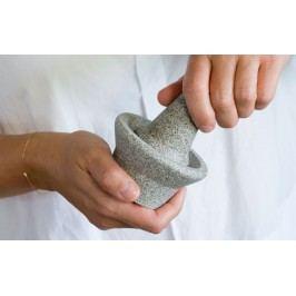 DENK Keramik Ruční hmoždíř 9cm