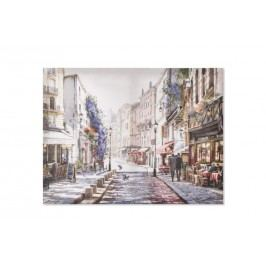 Obraz Streets in Paris 80x60x4cm