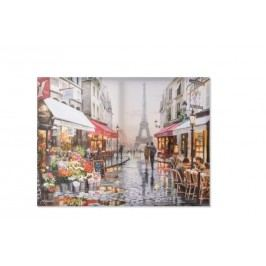 Obraz Streets in Paris 113x85x4cm