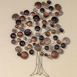 Strom Boras železo 110cm