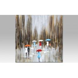 Obraz na plátně | olejomalba | ručně malovaný