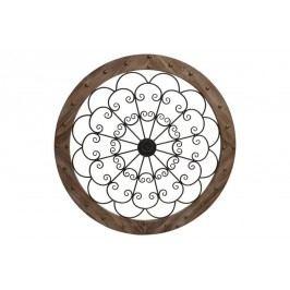 IN Dekorace Mandala Natural | 91x3cm
