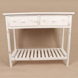 Casa de Engel Stůl se zásuvkou | dřevo | 90x77x41 cm DAFS211306B