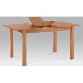 Artium Jídelní stůl rozkládací 150x80x75cm Barva: buk