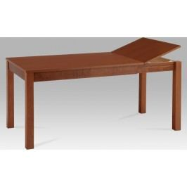 Artium Jídelní stůl rozkládací | 120+44x80cm | barva třešeň