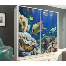 Inspirato, motiv akvárium