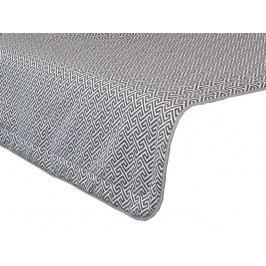 Dezra PRE 27, šedo-bílý vzor