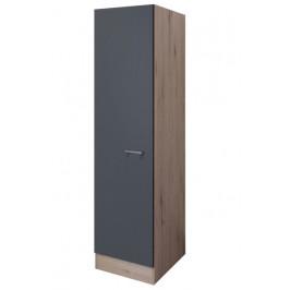 Tiago GE50, dub sonoma/šedá, šířka 50 cm