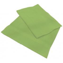 Riz 70x140 cm, zelená